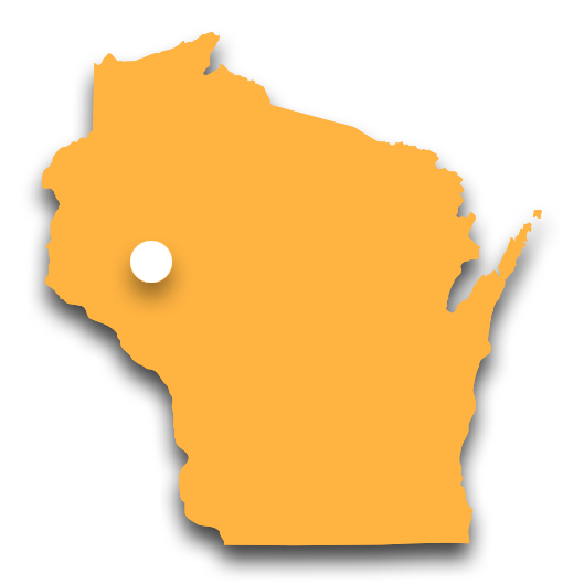 Chippewa County Map